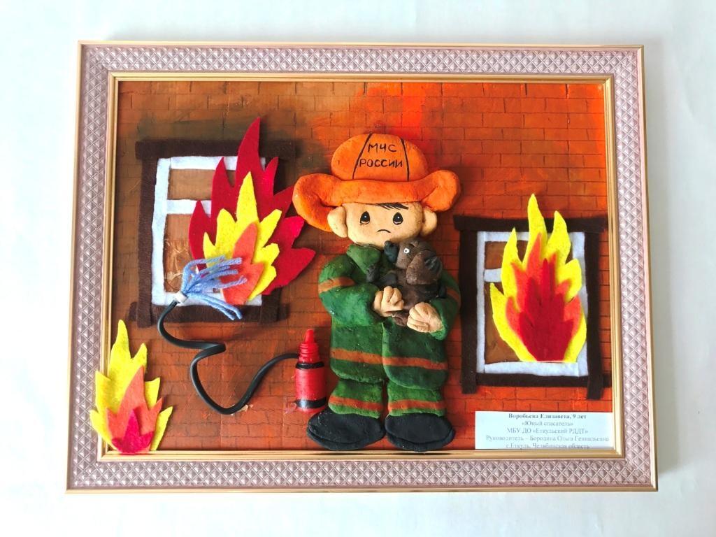 для тебя поделки на пожарную тему в картинках встали так плотно