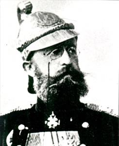 Князь Львов А.Д.