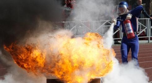 Документы по пожарно-прикладному спорту
